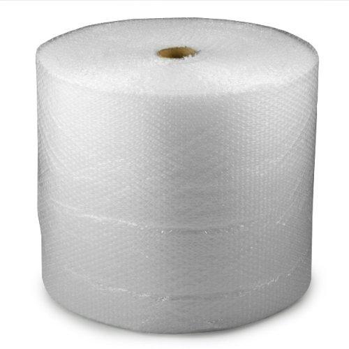 100m roll of bubblewrap unrolled