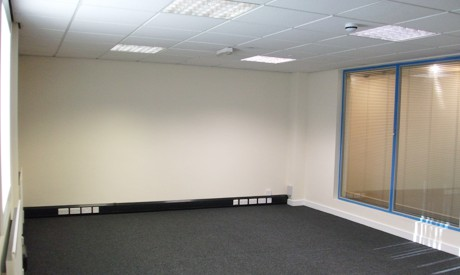 rent office in swansea