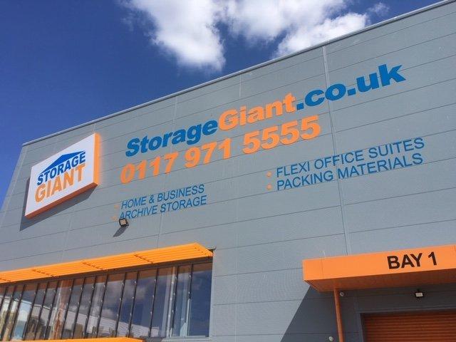 Bristol Storage