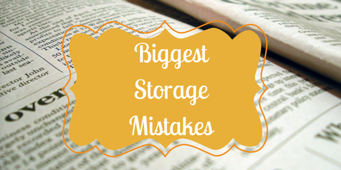 biggest storage mistakes blog header image