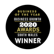 Business Growth Award 2020