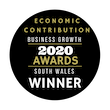 Economic Contribution Award 2020