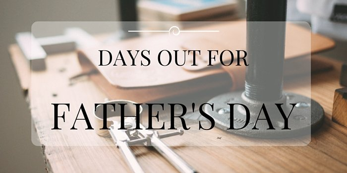 Father's Day blog image