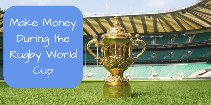 make money during rugby world cup blog header image