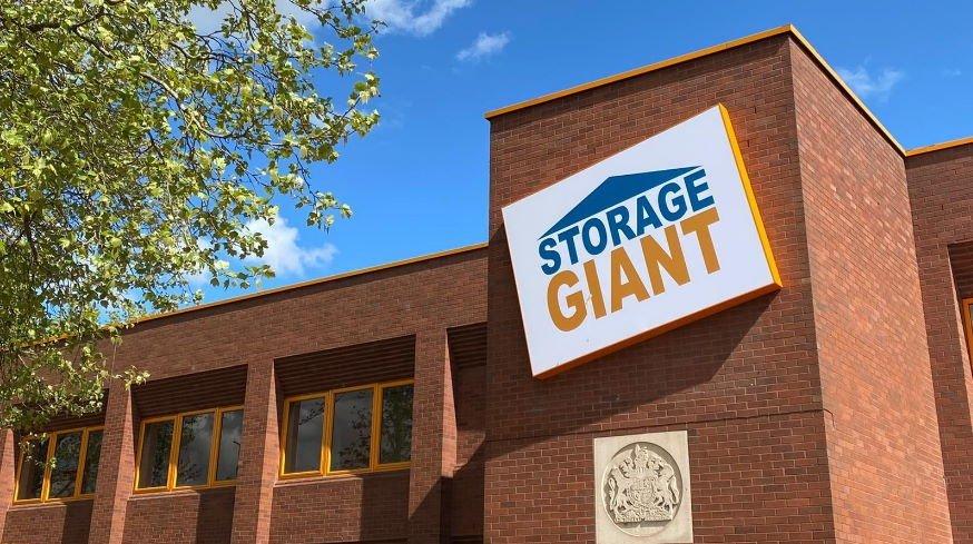 Oldbury Storage