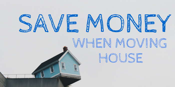 save money when moving house blog header image