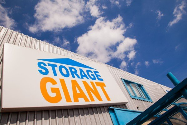 about storage giant the business
