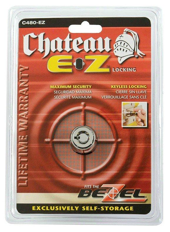 Chateau EZ Locking Pack