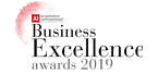 business excellence ward winner