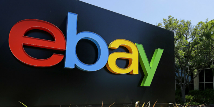 top 10 ebay success blog header image with ebay logo