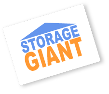 Storage Giant Logo