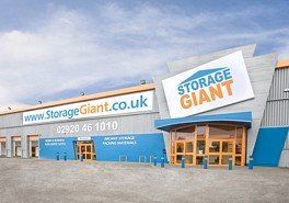 Cardiff Storage