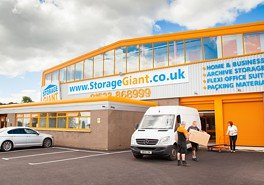 Cwmbran Storage