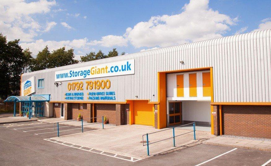 Swansea Self Storage Storage In Swansea Storage Giant