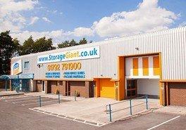 Swansea Storage