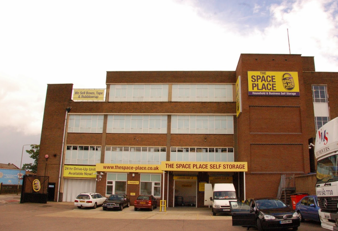 Leicester Storage