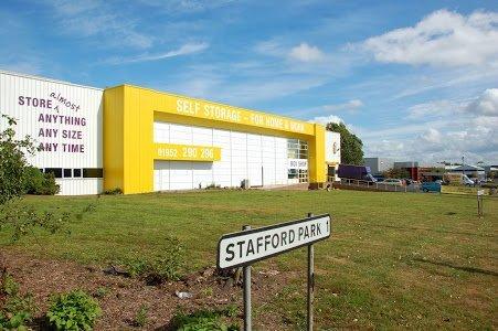 Telford Storage
